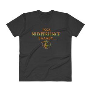Zeke NuXperience V-Neck T-Shirt